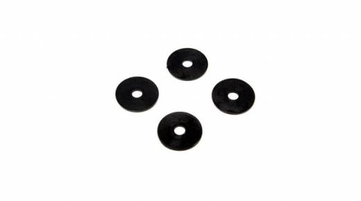 Blade Ersatzteil 360 CFX, 360 CFX Trio und 450X Unterlegscheiben Rotorblatthalter