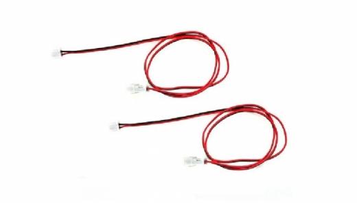 E-flite Verlängerung 30cm (2 Stk): Universal Light Kit
