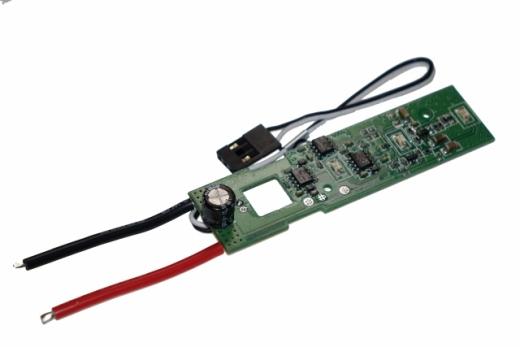 BL-Regler (WST-15G) QR X350 Pro FPV RTF Multikopter