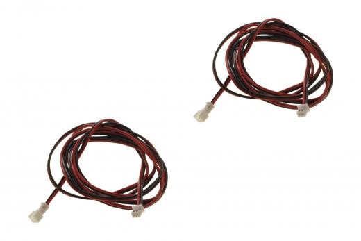 E-flite Servokabelverlängerung 60cm (2 Stk): Universal Light Kit