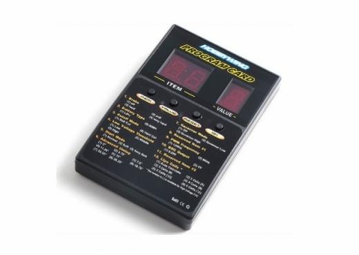 Hobbywing LED ProgCard Platinum Pro