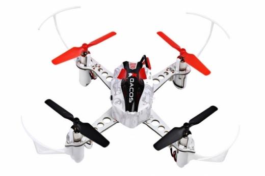 XK Innovations Quadcopter X100 BTF mit FTR