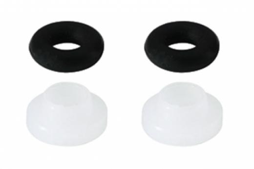 Rakonheli CNC Dämpfer-Set für Blade 130 S, 150 S und 180CFX
