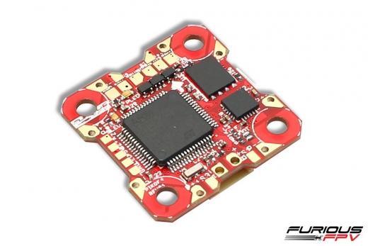 Furious FPV PIKO F4 Micro Flugsteuerung mit 16MB Black Box