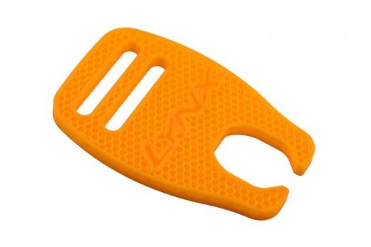 Lynx Rotorblattauflage Ninja Flex in orange für den Goblin 630 700 770