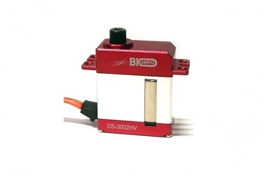 BK DS-3002HV Micro Taumelscheibenservo
