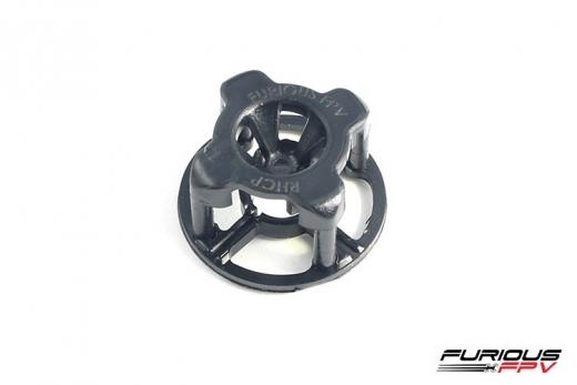 Furious FPV Antennenschutzkappe in schwarz für Furious FPV Antenne 5,8GHz RHCP mit UFL Anschluss