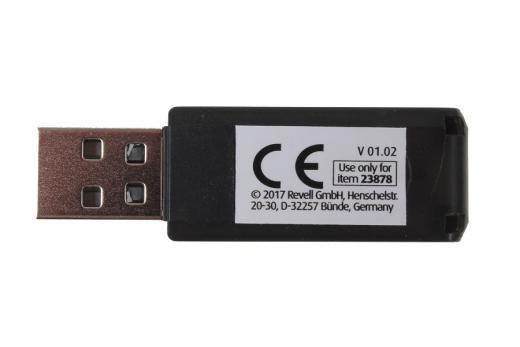 Revell Ersatzteil USB Ladegerät für Revell Controll Quadcopter FUNTIC 2.0