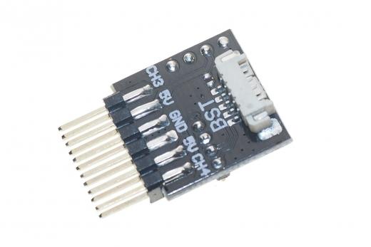 TBS Crossfire Nano RX Adapter