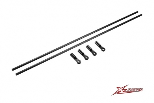 XLPower Ersatzteil  Heckstreben für XLPower 520