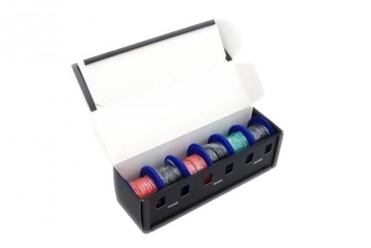 ETHIX Quad Builder Kabel Set