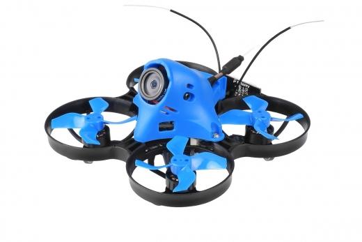 BetaFPV Beta75X 3S HD Brushless Quadcopter BNF mit XT30 für DSMX