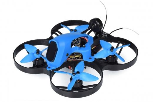BetaFPV Beta85X 4S Brushless Quadcopter BNF in 4K (HD DVR) für Crossfire