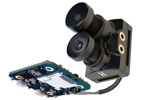 RunCam Hybrid 4K HD FPV Kamera