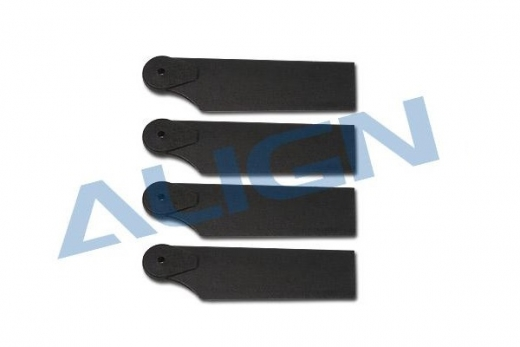 Align Heckrotorblätter 50cm für T-REX 300X