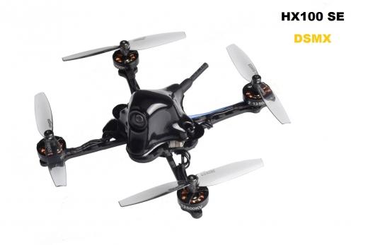 BEtaFPV HX100 1S FPV Quad Sonder Edition mit BT2.0 Anschluss für DSMX