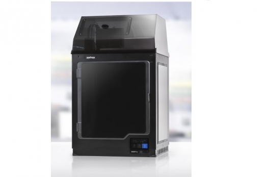 Zortrax M300 Plus & HEPA Cover 3D-Drucker