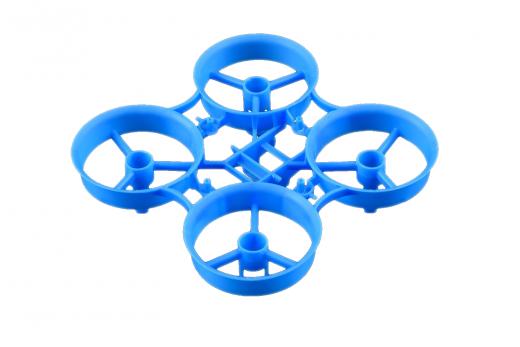 BetaFPV Rahmen für Beta 65S (7x16mm Motoren) V4 in blau
