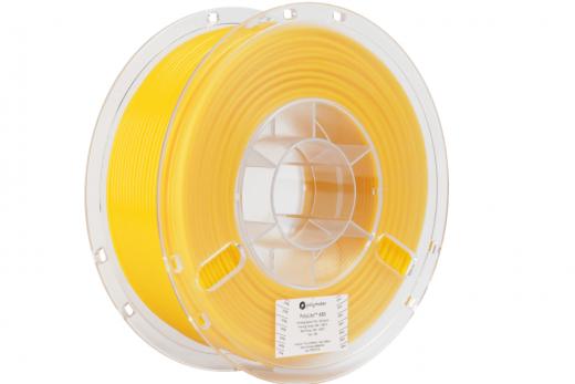 Polymaker PolyLite ABS Filament gelb 1,75mm 1000g