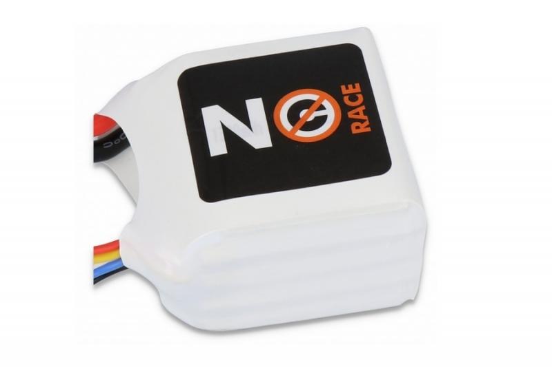 SLSNC130041-K2N SLS LIPO Akku NOC Race 1300mAh 4S1P 14,8V 2N kompakt