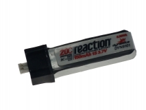 Dynamite Reaction 1S 3,7V 150mAh 20C LiPo-Akku: Micro