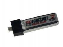 Dynamite Reaction Air 3.7V 150mAh 1S 20C LiPo Micro