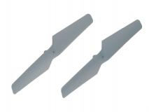 Blade ErsatzteilY mQX Propeller rechtsdrehend weiß