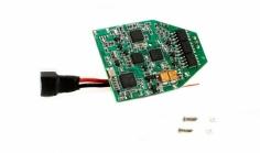 Blade Ersatzteil mCP X BL Fbl BL 3n1 Kontrollboard RX ESC Gyro