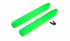 Blade Ersatzteil mCP X BL Hi-Performance Hauptrotorblätterset Grün