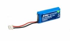 E-flite 2S 7,4V 200mAh 30C LiPo-Akku