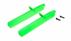 Blade Ersatzteil mCP X BL Fast Flight Hauptrotorblätterset Grün
