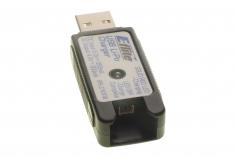 E-flite 1S 350mAh USB-LiPo-Ladegerät: Nano QX