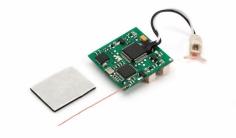 Blade Ersatzteil Nano QX 4-in-1 Kontrol Board, Rx/ESCs/Mixer/Gyros