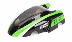 Blade Ersatzteil Nano QX Kabinenhaube Grün