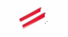 Blade Ersatzteil mSR X Hauptrotorblätter rot