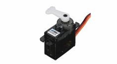 E-flite 7,6 g Sub Micro-Digitalservo