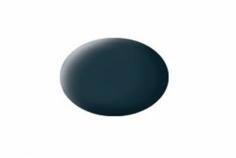 Aqua granitgrau, matt