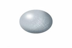 Aqua aluminium, metallic
