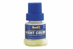 Night Color, Leuchtfarbe 30ml