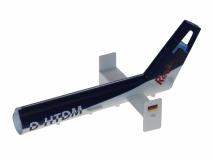 Blade Ersatzteil Red Bull BO-105 CB 130X Haube Heckteil