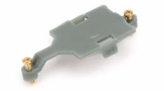 Blade Ersatzteil 350QX Kompassabdeckung mit Zubehör