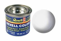 Revell Color 32301 weiß, seidenmatt