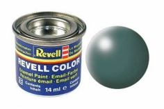 Revell Color 32364 laubgrün, seidenmatt