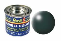 Revell Color 32365 patinagrün, seidenmatt