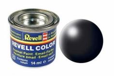 Revell Color 32302 schwarz, seidenmatt