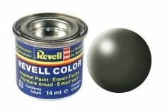 Revell Color 32361 olivgrün, seidenmatt