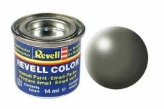 Revell Color 32362 schilfgrün, seidenmatt