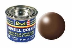 Revell Color 32381 braun, seidenmatt