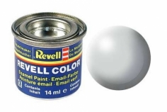 Revell Color 32371 hellgrau, seidenmatt