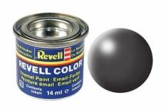 Revell Color 32378 dunkelgrau, seidenmatt